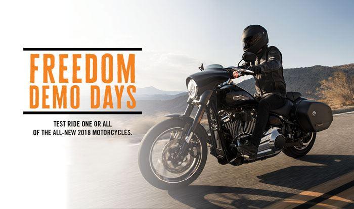 Harley Davidson Arizona >> Want To Take A Test Ride Mother Road Harley Davidson